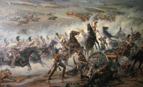 8 сентября 1812 года – Бородинское сражение
