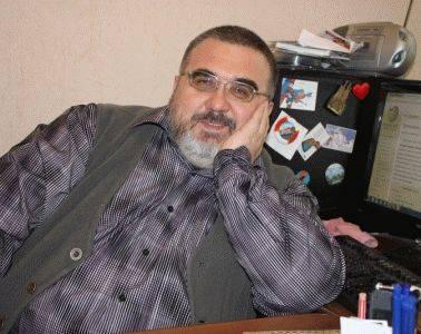 Владимир НАЗАРОВ: Любой репортер — солдат на войне