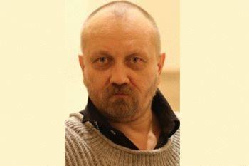 Сергей Сеничев