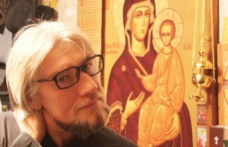 Сергий НОВГОРОДОВ: Живя без Бога, человек теряет себя