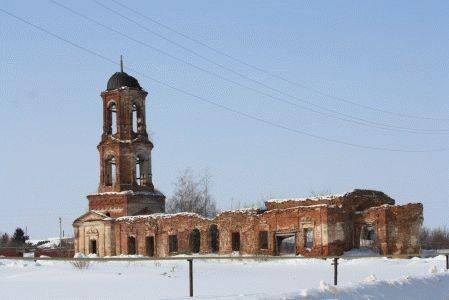 В Рузаевском селе Шишкеево заговорили улицы