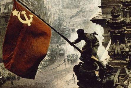 2 мая 1945 года - взятие Берлина