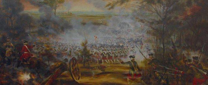 30 августа - победа при Гросс-Егерсдорфе