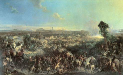 15 августа 1799 года – победа Суворова при Нови