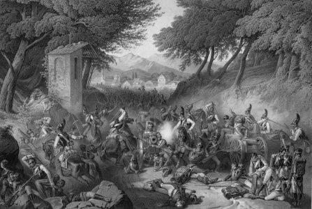 29 августа - сражение при Кульме
