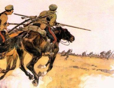 26 сентября 1914 г. - разгром войск Австро-Венгрии в Галицийской битве