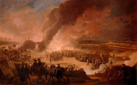 16 ноября - подвиг русской армии при Шенграбене