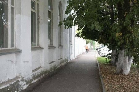 История саранской улицы Кирова