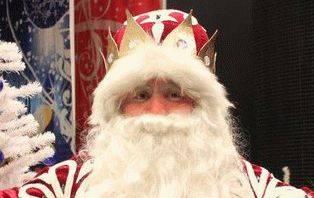 Эдуард ВАРДАНЯН: Каждый Дед Мороз – самый настоящий