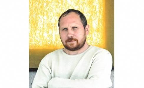 Степан Коротков: Иконы пишутся светом