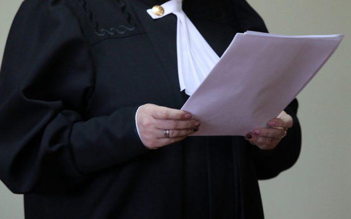 судья огласил приговор