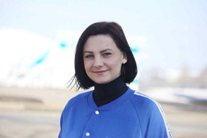 Ксения Вотякова